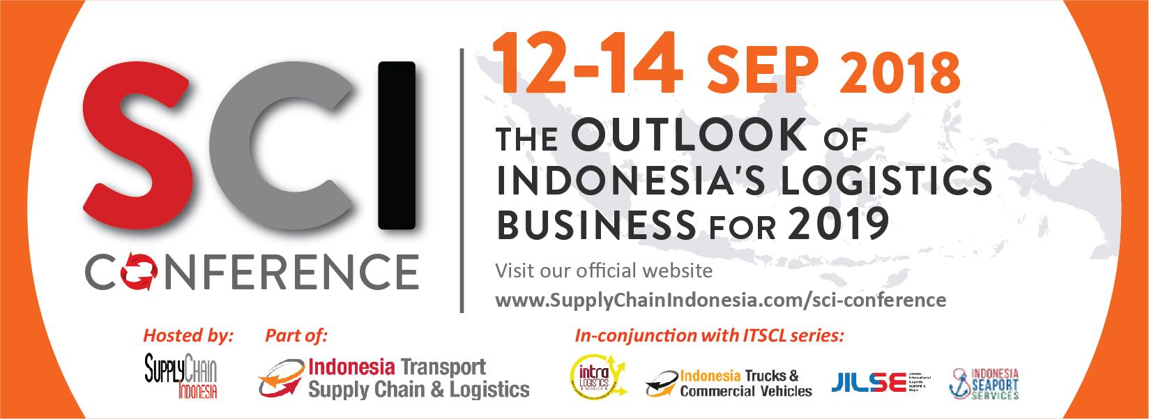 SCI Conference September 2018