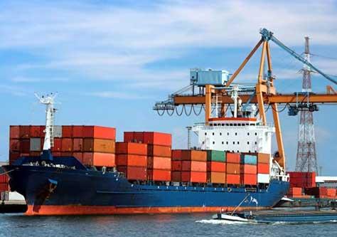 Membenahi Waktu Bongkar Muat di Pelabuhan