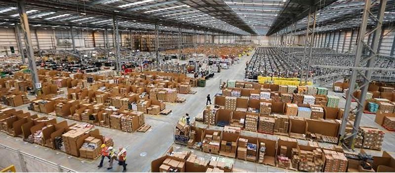 Pengiriman Barang: UMKM Butuh Penguatan Logistik