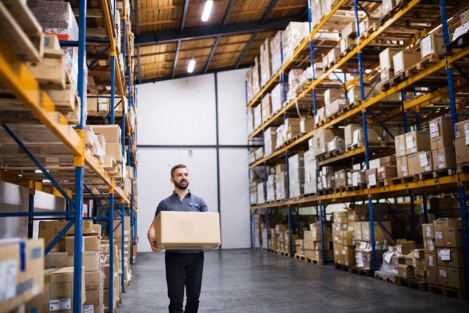 Buat Usaha Patungan,<br/>ASSA Masuk Bisnis Logistik