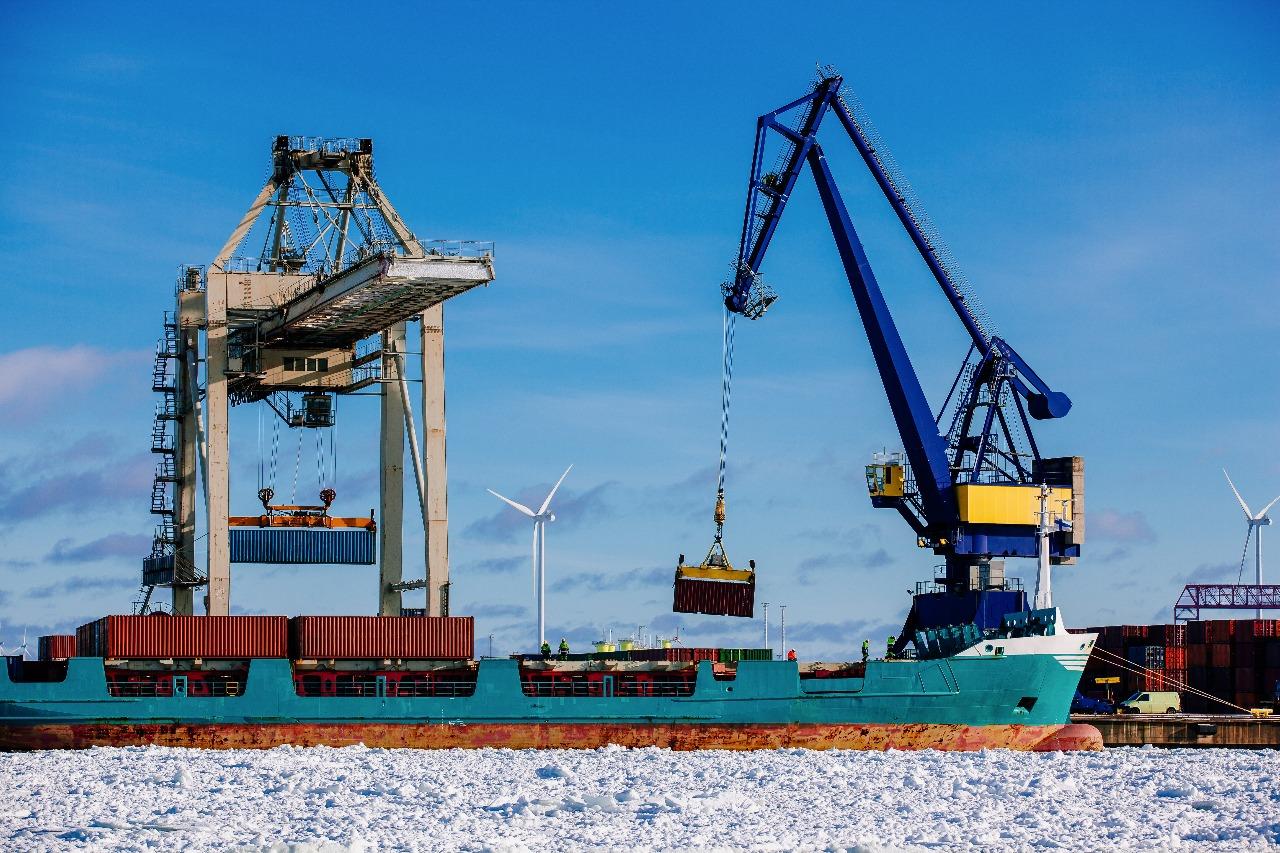 32 Pelabuhan Bakal Dibangun hingga 2019