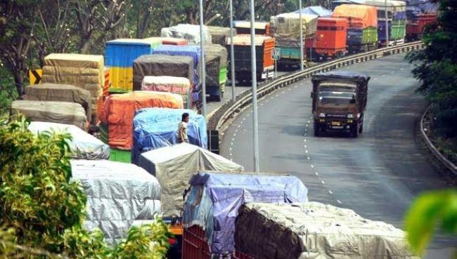 Tarif Tunggal Tol JORR, Pengusaha: Biaya Logistik Turun