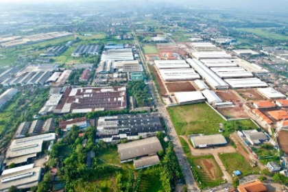 Aceh Industrial Area Will Become a Center for Production of Halal Products
