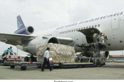 Terbentur UU, Kemenhub Belum Berani Atur Tarif Kargo Pesawat