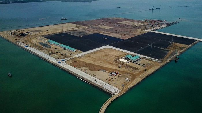 Minister of Transportation Targets Patimban Port Dwelling Time in Less than 2 Days